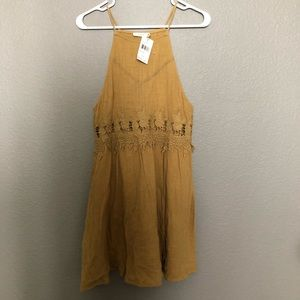 NWT yellow sundress from Nordstrom Rack